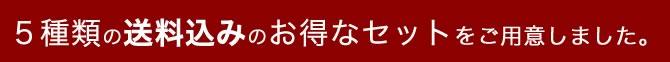 お得な送料込み江口蒲鉾のセット5セット